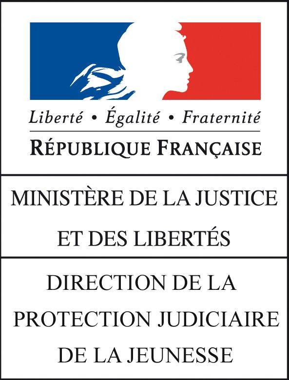 DDPJJ - Direction Territoriale de la Protection Judiciaire de la Jeunesse